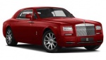 Rolls-Royce Phantom Coupe rims and wheels photo